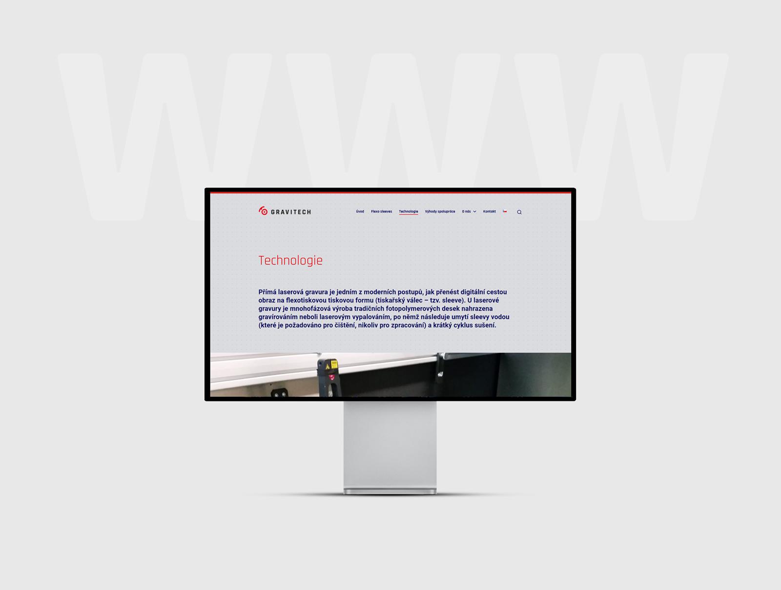 New website is here! 1